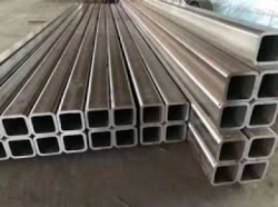 Pipa Kotak Stainnless Steel  large