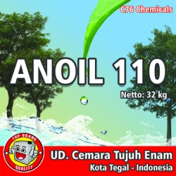 large anoil 32